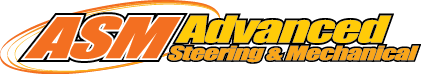 ASM - Advanced Steering & Mechanical
